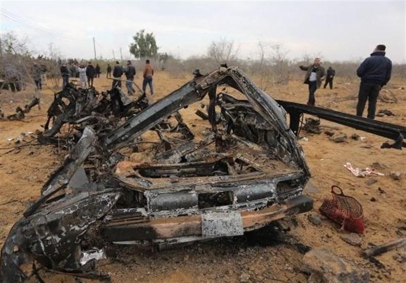 گزارش: اسرائیلیها از نفوذ به غزه چه اهدافی را دنبال میکردند؟
