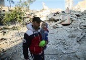 UN, Palestinians Launch Humanitarian Appeal after Funding Cuts