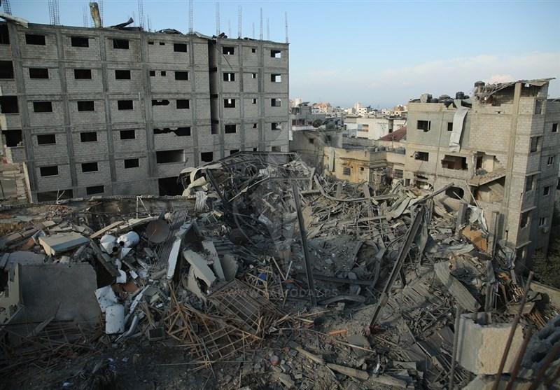 توافق مقاومت و اسرائیل بر سر آتشبس فوری در غزه