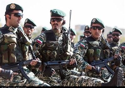 خاص تسنیم // تزوید قوات الجیش بمعدات انفرادیة ذکیة