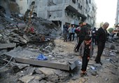 2 More Palestinians Killed in Israel Strikes: Gaza Ministry