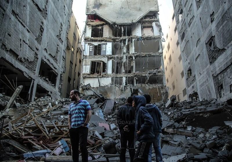 معادلات جدید منطقهای در تقابل رژیم صهیونیستی و مقاومت غزه