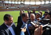 جهانگیری: روز به روز به روند توسعه و امنیت خوزستان افزوده میشود