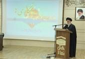 حضور روحانی مستقر در 35 هزار مدرسه کشور