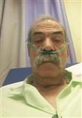 صدابردار پیشکسوت در بیمارستان بستری شد