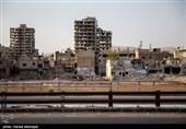 حمله به فرودگاه دمشق تکذیب شد