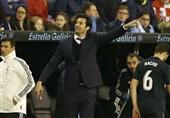 فوتبال جهان  مدت قرارداد سولاری با رئال مادرید مشخص شد