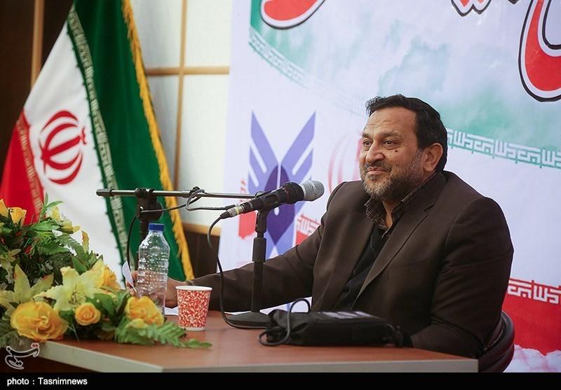 مقدمفر در زابل: انقلاب اسلامی بعد از 40 سال نه پیر شده نه عقیم/ انقلاب هنوز قدرت زایندگی دارد