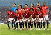 افریقن نیشنز فٹبال کپ: مصر نے تیونس کو شکست دیدی