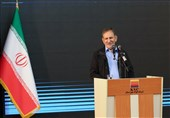 کرمان| پروژه گازرسانی به جیرفت، فهرج و نرماشیر افتتاح شد