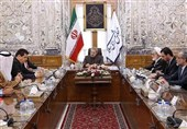 Syria Enemies Resorting to Political Pressures after Military Failures: Iran's Larijani