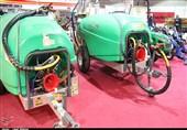 دهمین نمایشگاه بینالمللی صنایع و ماشین آلات کشاورزی ارومیه+فیلم