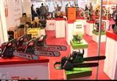 پانزدهمین نمایشگاه تخصصی ماشینهای کشاورزی در گلستان گشایش یافت