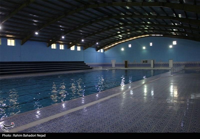 کردستان  10 پروژه مهم ورزشی در دهه فجر به بهرهبرداری میرسد