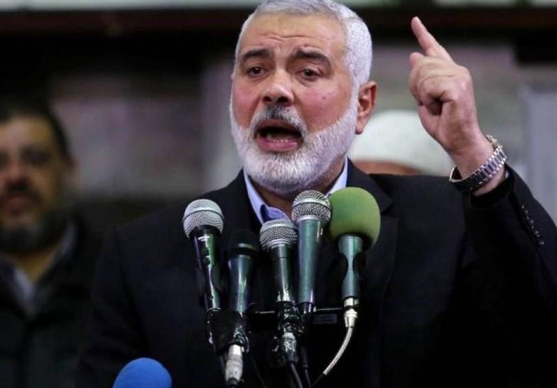 General Soleimani Martyred for Quds, Hamas Leader Says