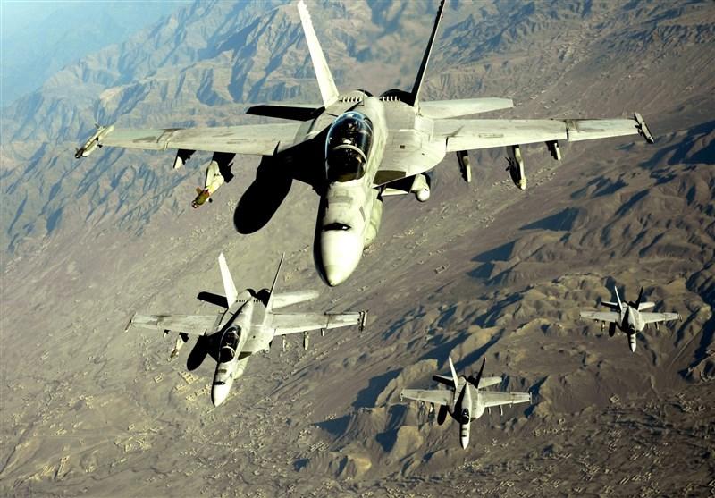 افزایش 3 برابری تلفات غیرنظامیان افغانستان در حملات هوایی آمریکا