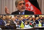 عدم اجرای توافقنامه حکومت وحدت ملی عامل بحران جاری در افغانستان