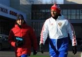 فوتبال جهان  حمایت نایبرئیس پیشین فیفا و انتقاد بولیکین از دعوت مهاجم برزیلی به تیم ملی روسیه