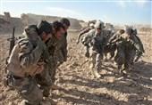 کشته شدن 31 نظامی افغان و یک نظامی خارجی در حمله طالبان
