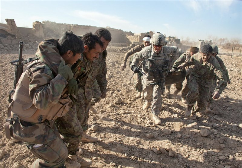 مرگبارترین هفته در 19 سال اخیر؛ 291 نیروی افغان در حمله طالبان کشته شدند