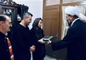 بانوی مسیحی در گرگان به اسلام مشرف شد