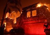 ناتوانی یک «ابرقدرت!» در مدیریت آتشسوزی کالیفرنیا