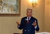 وزیر دارایی اشرف غنی: افغانستان قربانی مسئله اکراین شده است