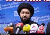 نشست خبری دوتن از رهبران جریان های معارض رژیم آل خلیفه