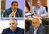 استانداران جدید «همدان، زنجان، سیستان و بلوچستان و کرمان» را بیشتر بشناسیم+تصاویر