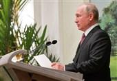 تاکید پوتین بر توجه خاص روسیه به کشورهای آسهآن
