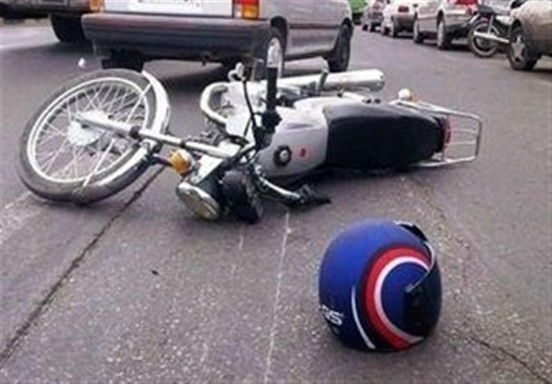 تصادفات فوتی درون شهری در استان کرمانشاه 18 درصد کاهش یافت