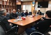 تأکید سازمان لیگ فوتبال به برگزاری دیدار پرسپولیس - پیکان در تاریخ اعلام شده قبلی