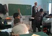 استقرار روحانی در مدارس کشور