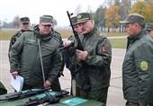 بلاروس درآمد صادرات سلاح خود را دو برابر میکند
