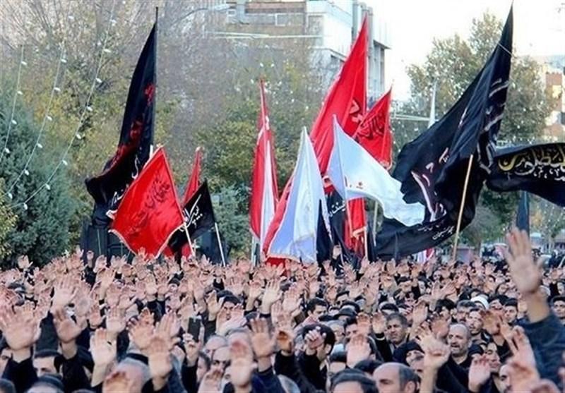 ویژهبرنامههای تاسوعا و عاشورای حسینی در بقاع متبرکه استان مرکزی برگزار میشود