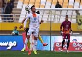 لیگ برتر فوتبال| سایپا و ماشینسازی به تساوی رضایت دادند