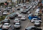 محدودیت ترافیکی جادههای کشور تا 10 آذر