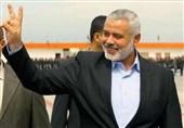 فلسطین|آغاز سفر منطقهای هنیه؛ ترکیه؛ ایستگاه نخست