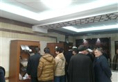 همدان| موزه آستان مقدس امام زاده عبدالله(ع) افتتاح شد