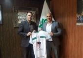 Alireza Mansourian Appointed Zob Ahan Coach