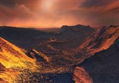 Super-Earth Discovered Around Barnard's Star