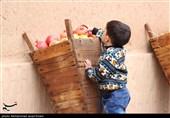افتتاحیه جشنواره انار تفت به روایت تصویر