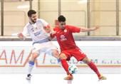 صعود یاران طیبی به نیمه نهایی لیگ قهرمانان اروپا با پیروزی مقابل نماینده چک