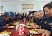 اقدام تحسین برانگیز فرمانده نیروی هوایی ارتش + عکس