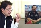 عمران خان نے افغانستان میں ایس پی طاہرداوڑ کے قتل کا نوٹس لے لیا