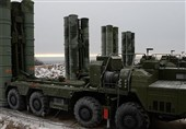 Tenth Plane Carrying S-400 Components Arrives in Turkey
