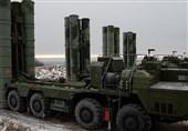 تمایل 13 کشور به خرید موشکهای اس-400 از روسیه