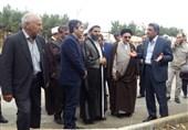 نیروگاه شهید حججی در موقوفه عبدالله رضوی مشهد به بهرهبرداری رسید