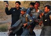 طالبان کے حملوں میں افغان فوج کے دسیوں اہلکارجاں بحق