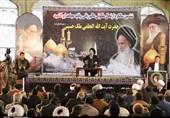 کهگیلویه و بویراحمد| سالگرد رحلت آیتالله ملک حسینی به روایت تصویر
